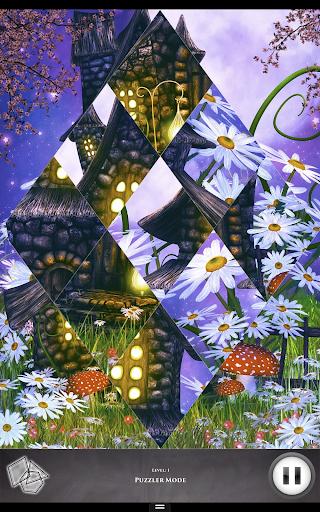 Hidden Scenes-Blooming Gardens 1.0.6 screenshots 6