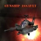 Gunship Assault icon