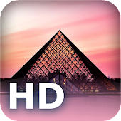 Louvre HD