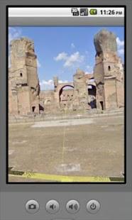 Virtual Tour of Italy 3D- screenshot thumbnail
