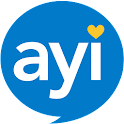 AYI – AreYouInterested Dating logo