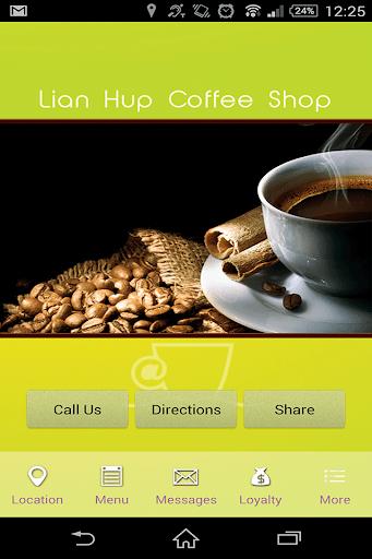 Lian Hup Coffee