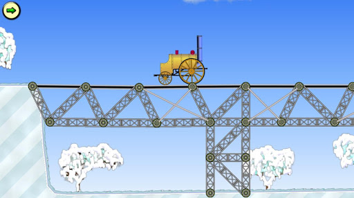 玩解謎App 鐵路橋(免費)免費 APP試玩