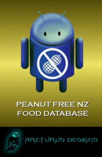 Peanut Free NZ