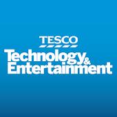 Tesco Tech & Entertainment