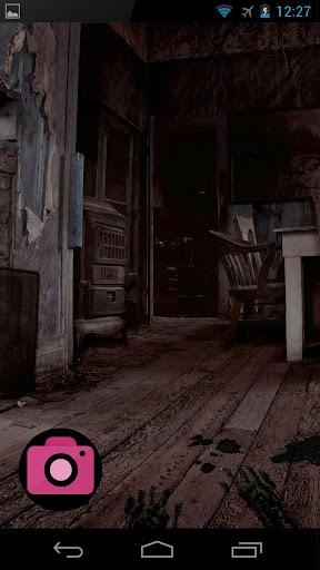 照片拼贴幽灵相机