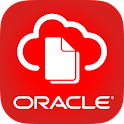 Oracle Documents icon