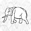 Elephant Escape icon