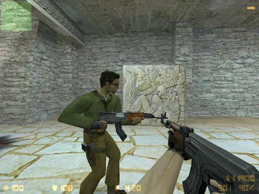 最高のアクションゲーム