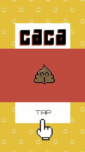 CACA Poo