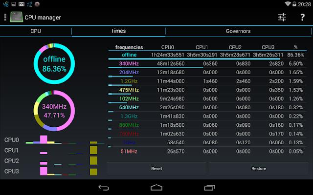 System Tuner Pro 3.2 APK