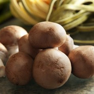 5-Minute Savory Mushroom Soup
