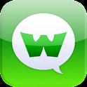 WaZapp logo