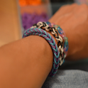 How To Rubber Band Bracelets icon