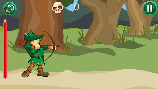 Wood Archer