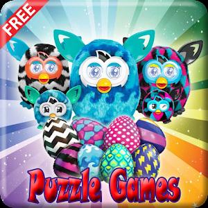 Furby boom apps for free 解謎 App LOGO-APP試玩