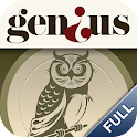 Genius Philosophy Quiz icon