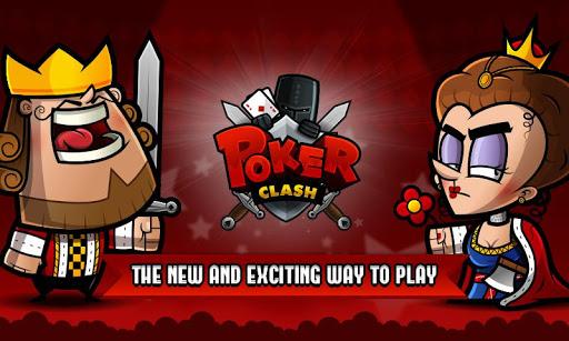 Poker Clash