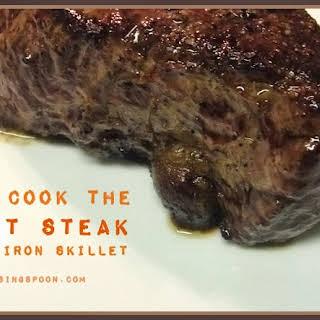 Salt Grass Steak Recipes.