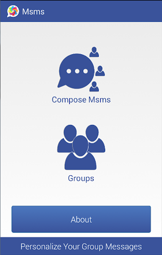 Msms - Personalize Your SMS
