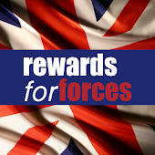 Rewards for Forces