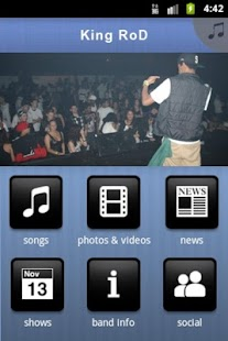 King RoD - screenshot thumbnail