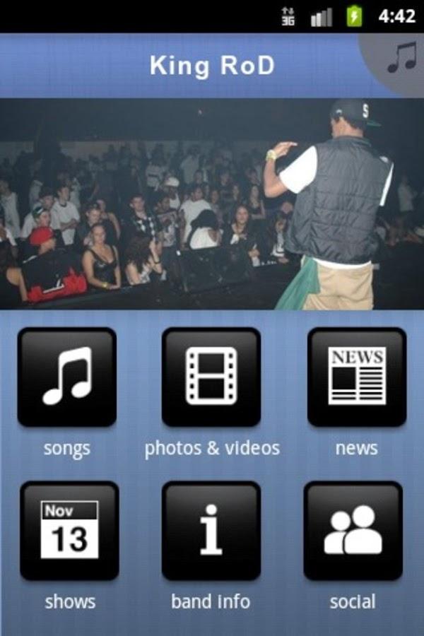 King RoD - screenshot