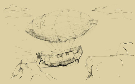 Sketcher Cha  screenshots 2