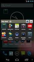 Screenshot of Folder Organizer lite