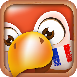 Картинки по запросу Learn French by Bravolol Limited icon app french