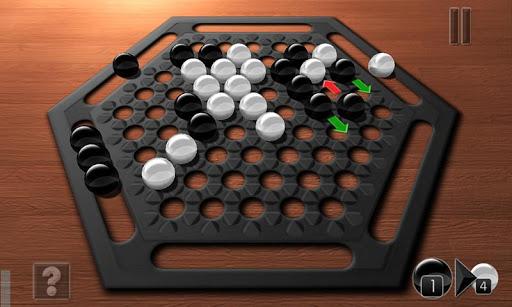 Popularna logička igra Abalone dobila zvaničnu Android verziju