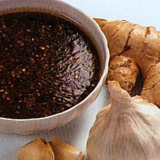 Soy Sauce Ginger Garlic Marinade Recipes.