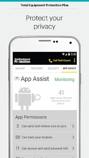 Sprint Protect- screenshot thumbnail