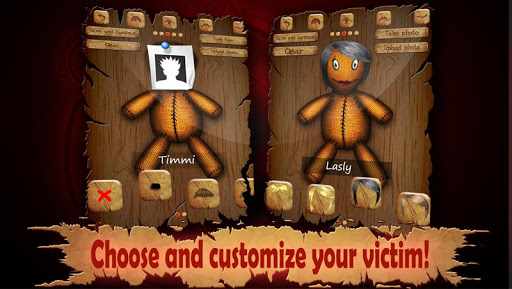 V for Voodoo 3.0.1 screenshots 2