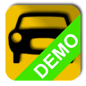 Driver's Log Demo (myLogbook) icon