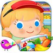 Game Candy's Supermarket APK for Windows Phone