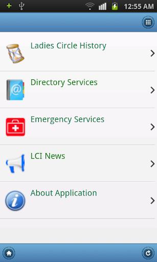 【免費工具App】Ladies Circle India-APP點子