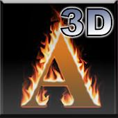 Armageddon Live Wallpaper 3D