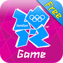 London 2012-OfficialGame(free) logo