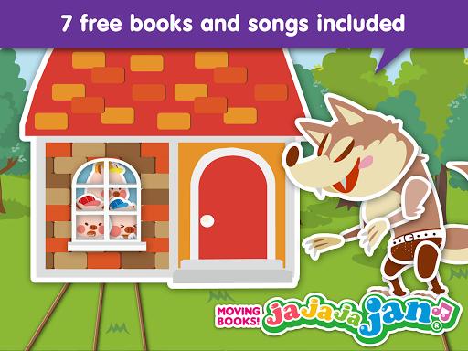 免費下載娛樂APP|MOVING BOOKS! Jajajajan app開箱文|APP開箱王