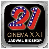 Jadwal Film Bioskop Cinema 21