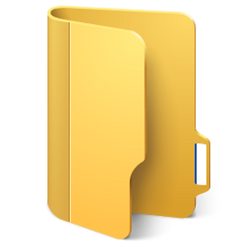 File Explorer LOGO-APP點子