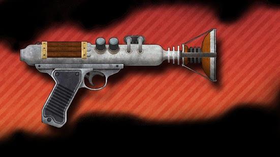 【免費模擬App】Laser Guns-APP點子
