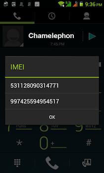 Chamelephon