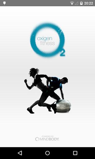 Oxigen