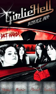 Girlie Hell Female Rock Band - screenshot thumbnail