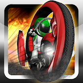 GyroBoy 3D