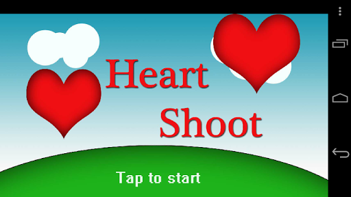 Heart Shoot