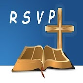 RSVP Bible Speed Reader (Free)