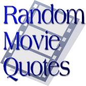 Random Movie Quotes(Lite)